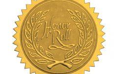 Second Quarter Honor Roll Trojans