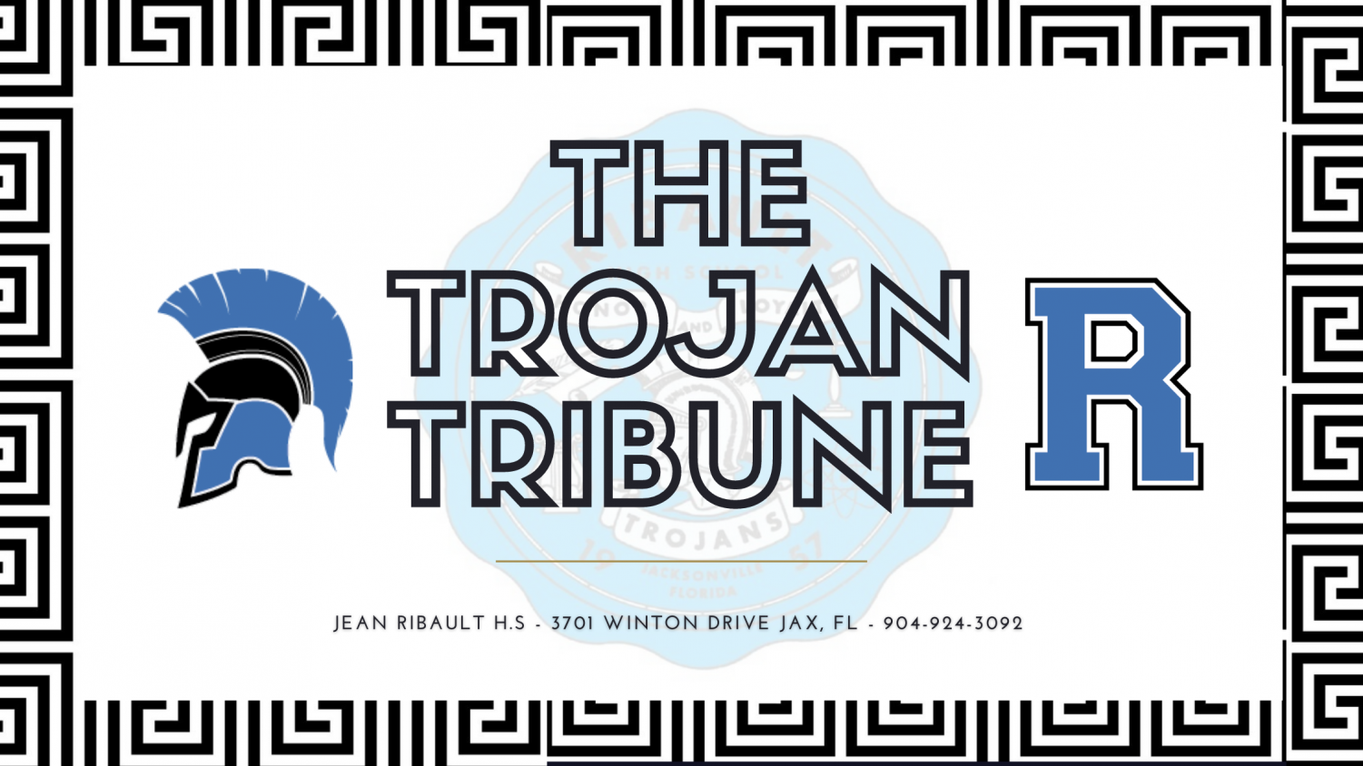 The Student News Site of Jean Ribault High School